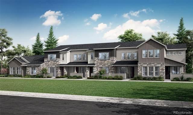 7499 W Pacific Lane, Lakewood, CO 80227 (#2127657) :: James Crocker Team