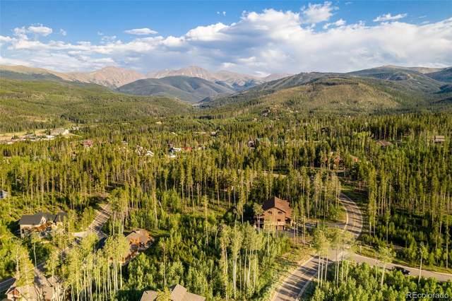 399 Leland Creek Circle, Winter Park, CO 80482 (MLS #2128146) :: 8z Real Estate