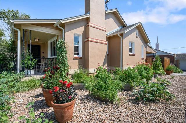 470 S Alcott Street, Denver, CO 80219 (MLS #2128155) :: Bliss Realty Group