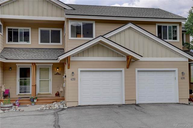 632 Meadow Wood Circle, Dillon, CO 80435 (#2128624) :: The DeGrood Team