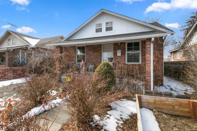 3507 N Jackson Street, Denver, CO 80205 (MLS #2128679) :: 8z Real Estate