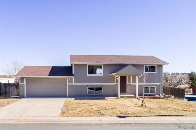 13174 Mercury Drive, Littleton, CO 80124 (#2129099) :: Re/Max Structure