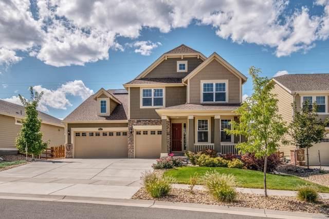 9517 Iron Mountain Way, Arvada, CO 80007 (MLS #2129694) :: 8z Real Estate