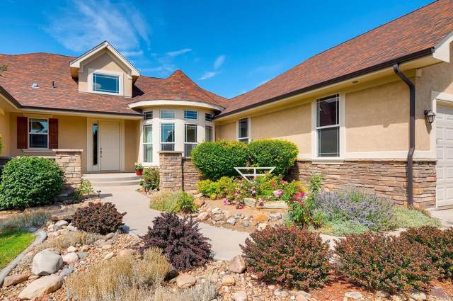 309 Corvette Circle, Fort Lupton, CO 80621 (#2129808) :: The DeGrood Team