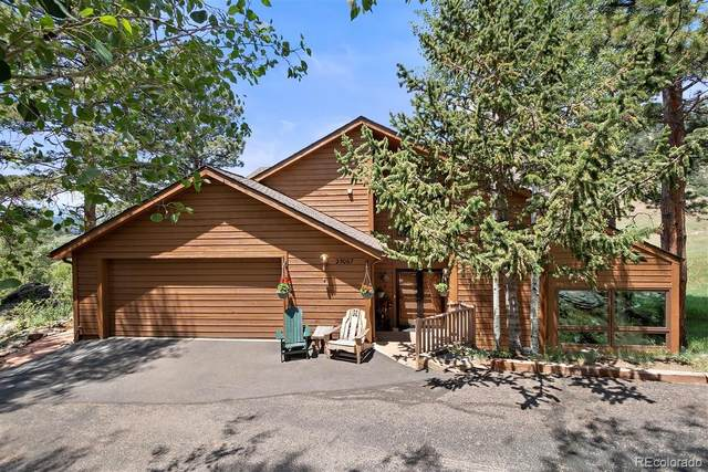 25067 Foothills Drive N, Golden, CO 80401 (#2129898) :: Berkshire Hathaway Elevated Living Real Estate