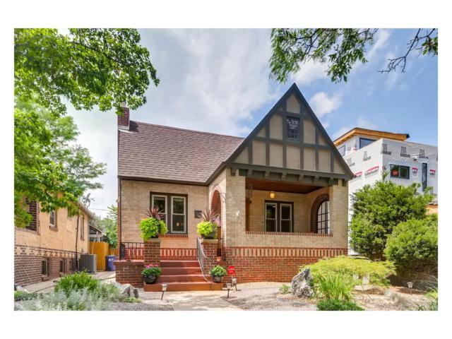 3717 Vallejo Street, Denver, CO 80211 (MLS #2129930) :: 8z Real Estate