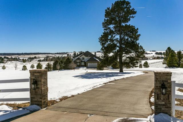 34372 Stampede Circle, Elizabeth, CO 80107 (#2130165) :: The Heyl Group at Keller Williams