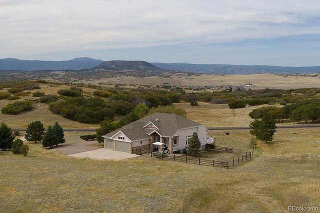 1658 Glade Gulch Road, Castle Rock, CO 80104 (#2130219) :: My Home Team