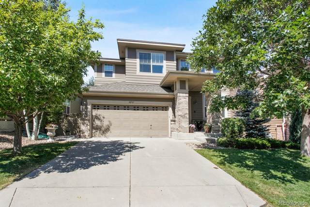 10797 Hickory Ridge Street, Highlands Ranch, CO 80126 (#2130483) :: The Heyl Group at Keller Williams