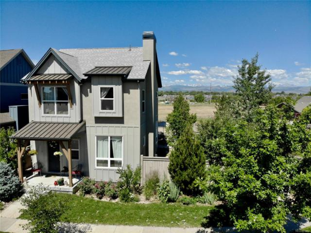 2383 Golden Eagle Way, Louisville, CO 80027 (#2130558) :: House Hunters Colorado