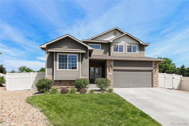 5187 Roadrunner Avenue, Firestone, CO 80504 (MLS #2130616) :: 8z Real Estate