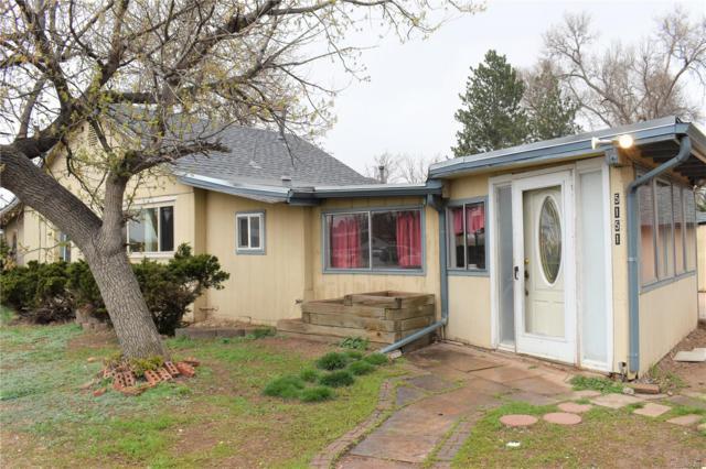 5151 W 2nd Avenue, Denver, CO 80219 (MLS #2130972) :: 8z Real Estate