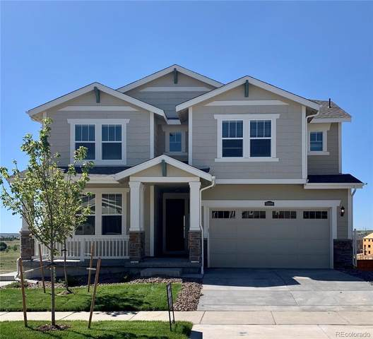 15099 Munich Avenue, Parker, CO 80134 (#2131273) :: The DeGrood Team