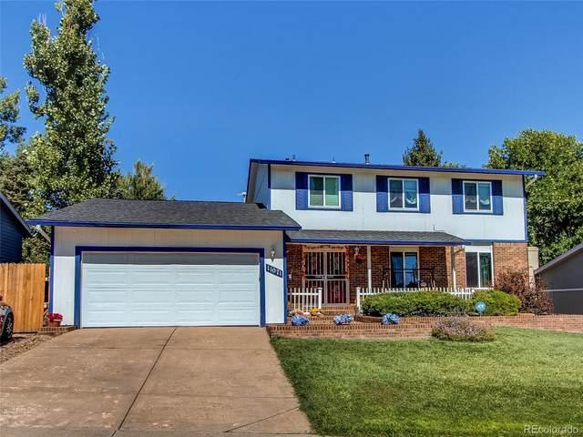 11071 E Fair Circle, Englewood, CO 80111 (MLS #2131564) :: The Sam Biller Home Team