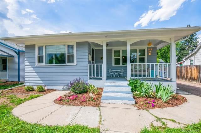 1213 E 3rd Street, Loveland, CO 80537 (MLS #2131785) :: Bliss Realty Group