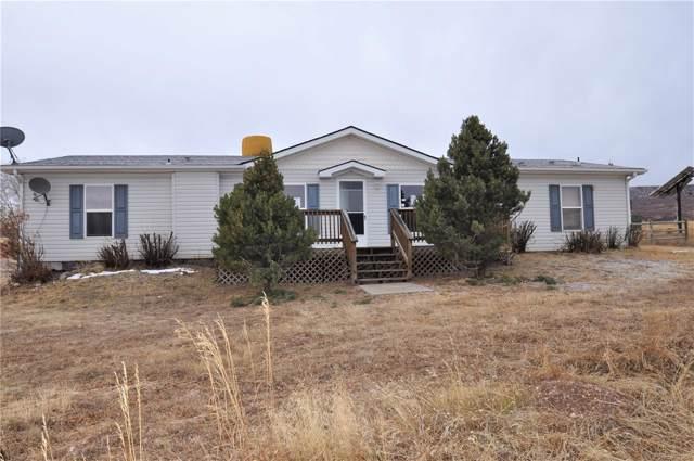 4300 Grass Mesa Road, Rifle, CO 81650 (MLS #2131978) :: 8z Real Estate