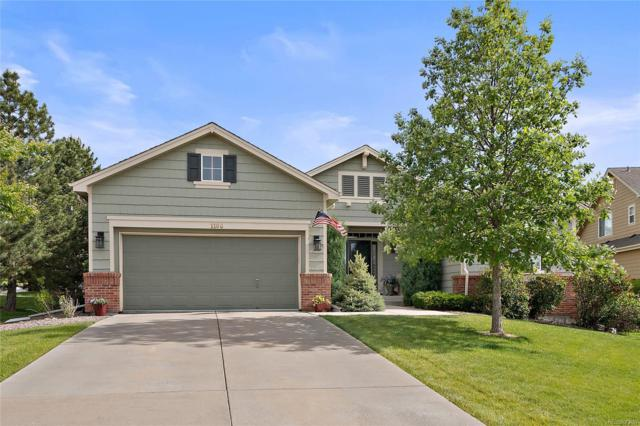 1106 Snow Lily Lane, Castle Pines, CO 80108 (MLS #2132037) :: Bliss Realty Group