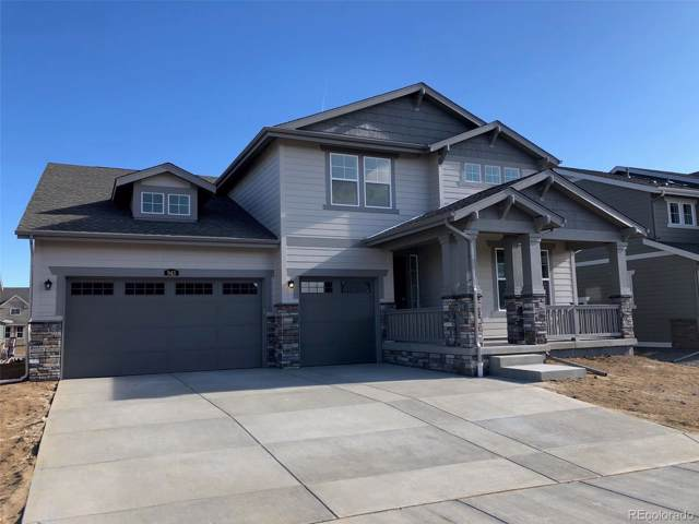 943 Gilpin Circle, Erie, CO 80516 (#2132240) :: The DeGrood Team