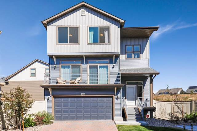 5450 Danube Street, Denver, CO 80249 (#2132417) :: The DeGrood Team