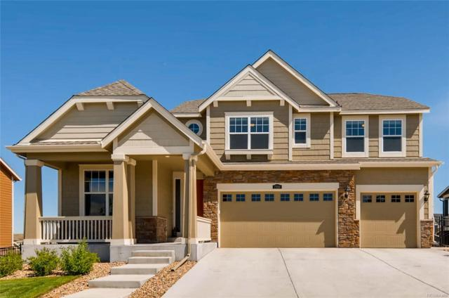 7950 S Blackstone Parkway, Aurora, CO 80016 (#2133925) :: Colorado Home Finder Realty