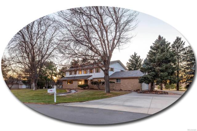 6333 S Helena Street, Centennial, CO 80016 (#2133999) :: Sellstate Realty Pros