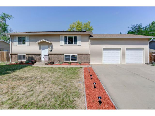 835 Memphis Street, Aurora, CO 80011 (MLS #2134066) :: 8z Real Estate