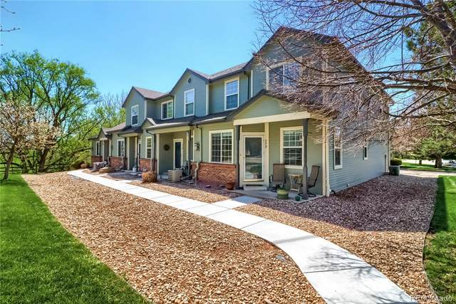 772 S Depew Street, Lakewood, CO 80226 (#2134454) :: The Healey Group