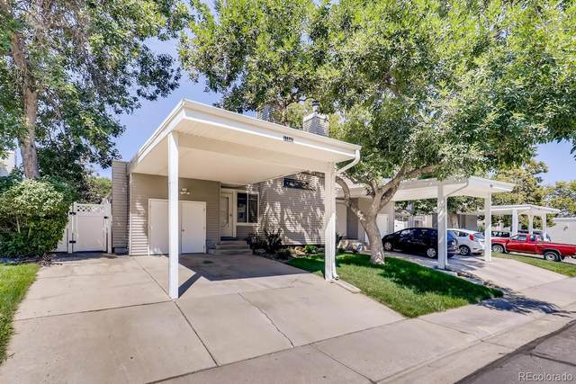 11845 Garfield Street, Thornton, CO 80233 (MLS #2134746) :: 8z Real Estate