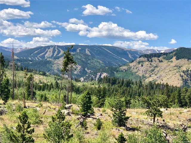 Peak To Peak Highway, Nederland, CO 80466 (MLS #2134928) :: 8z Real Estate