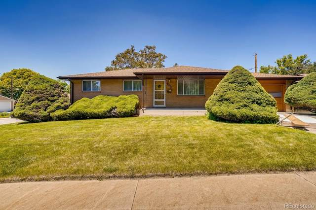 8503 Rutgers Street, Westminster, CO 80031 (#2134941) :: Mile High Luxury Real Estate