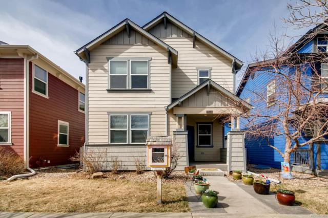 2659 Syracuse Court, Denver, CO 80238 (#2135063) :: Hometrackr Denver