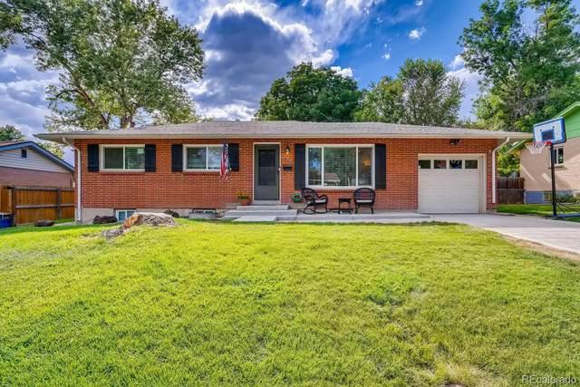 2983 S Vrain Street, Denver, CO 80236 (MLS #2135174) :: 8z Real Estate