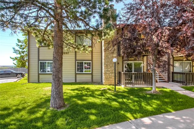1897 S Pitkin Street A, Aurora, CO 80017 (#2135187) :: The Galo Garrido Group