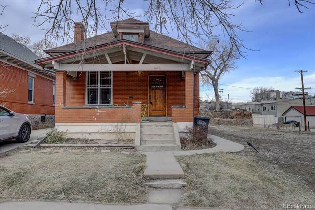 2137 W 28th Avenue, Denver, CO 80211 (#2135295) :: Bring Home Denver with Keller Williams Downtown Realty LLC