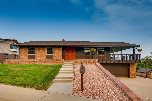 6948 Brentwood Court, Arvada, CO 80004 (#2135313) :: The DeGrood Team