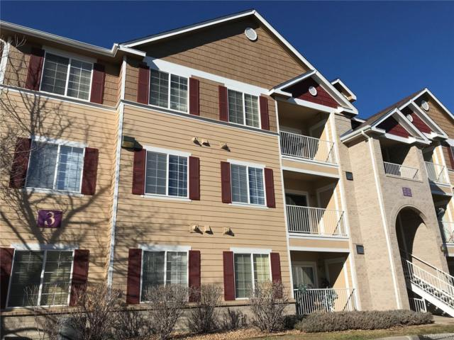 15700 E Jamison Drive #3301, Englewood, CO 80112 (#2135404) :: Bring Home Denver