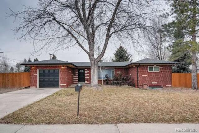 7095 W 5th Avenue, Lakewood, CO 80226 (#2135952) :: The Heyl Group at Keller Williams