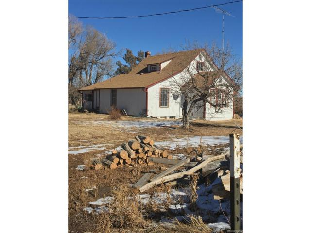 65205 E County Road 30, Byers, CO 80103 (MLS #2136067) :: 8z Real Estate