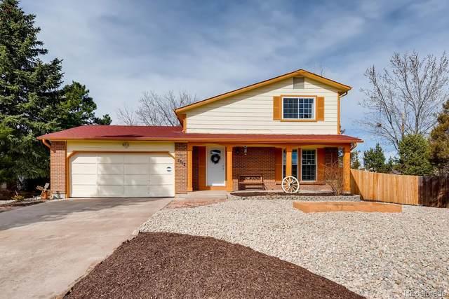 2612 Legend Drive, Colorado Springs, CO 80920 (MLS #2136135) :: 8z Real Estate