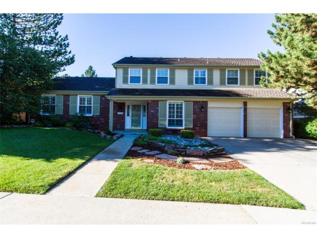 7131 S Olive Way, Centennial, CO 80112 (MLS #2136280) :: 8z Real Estate