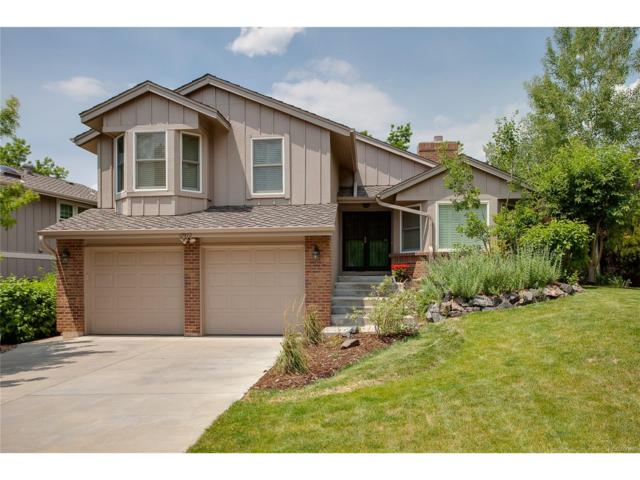 10972 Main Range Trail, Littleton, CO 80127 (#2136688) :: The City and Mountains Group