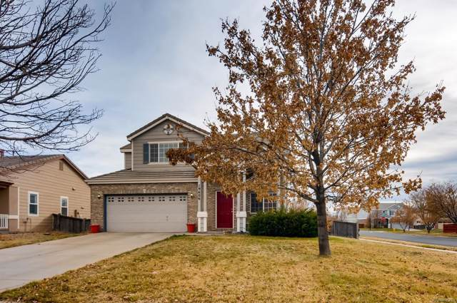 19606 E 59th Place, Aurora, CO 80019 (#2137099) :: The DeGrood Team