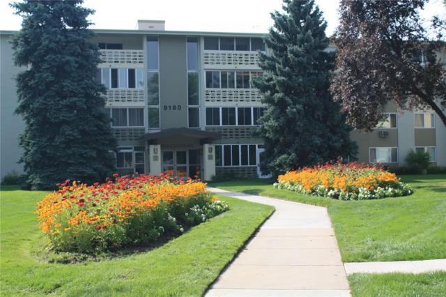 9180 E Center Avenue 5D, Denver, CO 80247 (#2137249) :: 5281 Exclusive Homes Realty