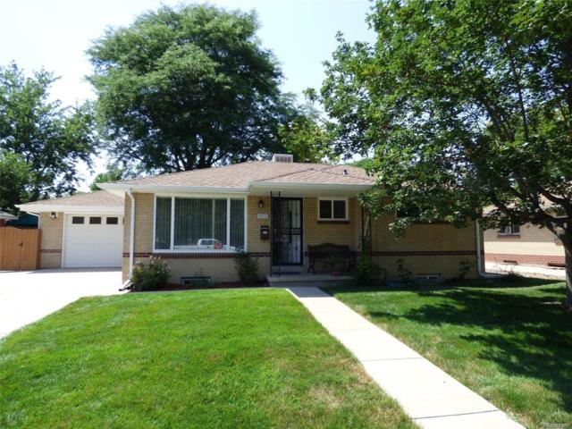 5635 Carr Street, Arvada, CO 80002 (#2137334) :: Bring Home Denver