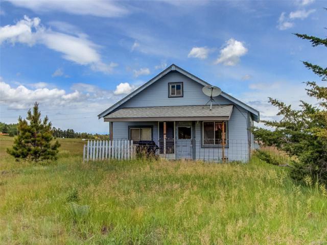 5135 Highway 86, Elizabeth, CO 80107 (#2137550) :: 5281 Exclusive Homes Realty
