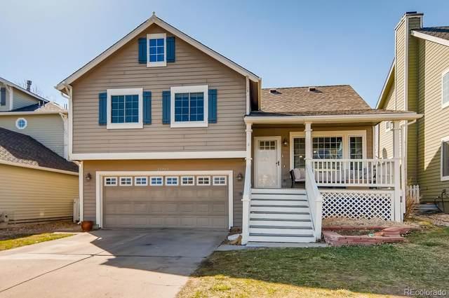 21705 Saddlebrook Drive, Parker, CO 80138 (#2138326) :: Re/Max Structure