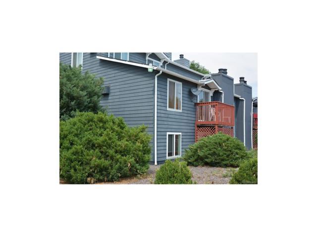 1067 Ingalls Street 3C, Lakewood, CO 80214 (MLS #2138367) :: 8z Real Estate