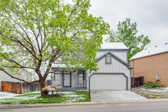 7840 Elmwood Street, Littleton, CO 80125 (#2138388) :: The HomeSmiths Team - Keller Williams