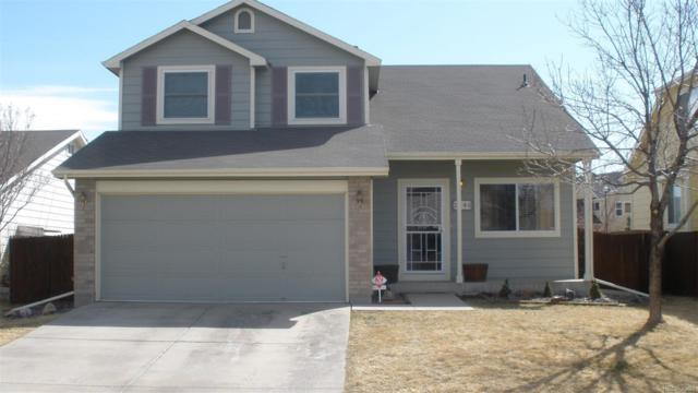 2040 W 131st Place, Westminster, CO 80234 (#2138901) :: Wisdom Real Estate