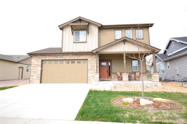 3325 Oberon Drive, Loveland, CO 80537 (#2139010) :: The Heyl Group at Keller Williams
